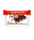 Čokoládové tyčinky Eurovafel Swisslion