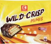 Tyčinky čokoládové K-Classic