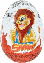 Čokoládové vajíčko s překvapením ANL Choco