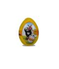 Čokoládové vajíčko Kaumy