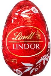 Čokoládové vajíčko Lindor Lindt