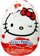 Čokoládové vajíčko s překvapením Dolci Preziosi
