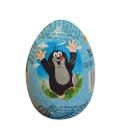 Čokoládové vajíčko s překvapením Kaumy