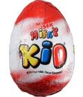 Čokoládové vajíčko s překvapením Milky Kid Simsek