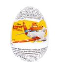 Čokoládové vajíčko s překvapením Zaini