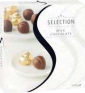 Bonboniéra čokoládoví šneci Selection