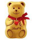 Medvídek čokoládový Lindt