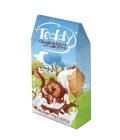 Čokoládový medvídek Teddy
