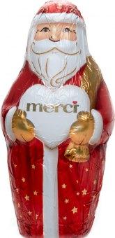 Čokoládový Santa Merci