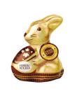 Čokoládový zajíc Ferrero Rocher