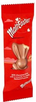 Čokoládový zajíc Malt Easter