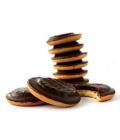 Čokopiškoty Jaffa Cakes Mcvities