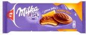 Čokopiškoty Milka
