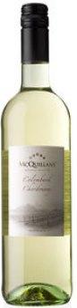 Víno Chardonnay Colombard McQuillan's