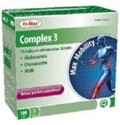 Doplněk stravy Complex 3 Dr.Max