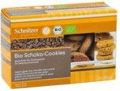 Cookies bezlepkové Bio Schnitzer