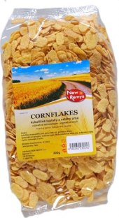 Lupínky cornflakes New Remys