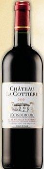 Víno červené Côtes de Bourg Château la Cottière
