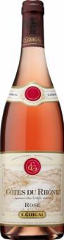 Víno Cotes du Rhone E. Guigal