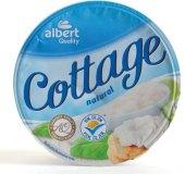 Sýr Cottage Albert Quality