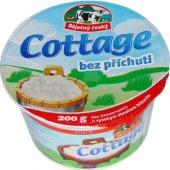 Sýr Cottage Báječný český Madeta