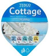 Sýr Cottage Tesco