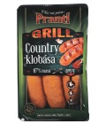 Country klobásy Prantl
