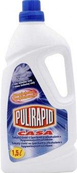 Čistič čpavkový Pulirapid
