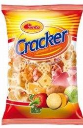 Snack Cracker Canto
