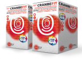 Doplněk stravy Cranbefit ForFit