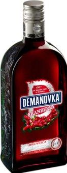 Ochucený likér Demänovka St. Nicolaus