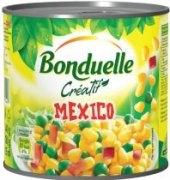 Créatif Mexico Bonduelle