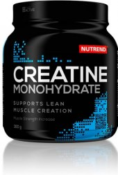 Creatine monohydrate Nutrend