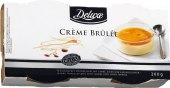 Dezert krémový Crème Brûlée Deluxe