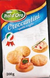 Croccantini Ital d'Oro