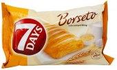 Croissant Borseto 7 Days