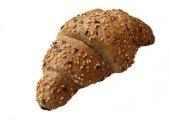 Croissant celozrnný