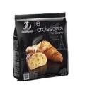 Croissant máslový mražený Délifrance