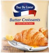 Croissant mražený Duc De Coeur