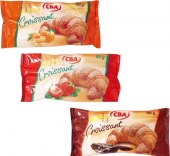 Croissant plněný CBA