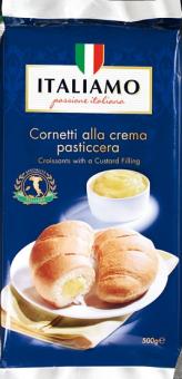 Croissanty Italiamo