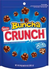 Crunch Buncha Nestlé