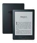 Čtečka knih Amazon Kindle 8 Touch