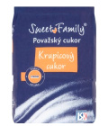 Cukr krupice Sweet Family