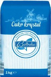 Cukr krystal Belbake