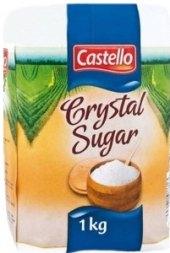 Cukr krystal Castello