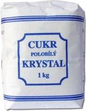 Cukr krystal