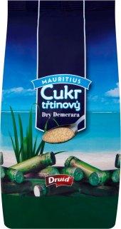 Třtinový cukr Druid Mauritius