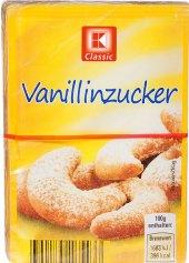 Vanilínový cukr K-Classic