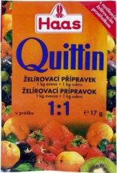 Želírovací cukr Quittin Haas